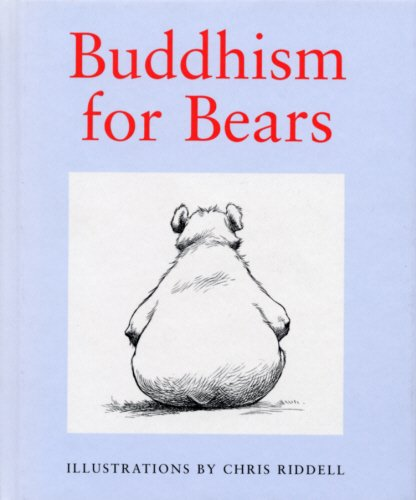 Preisvergleich Produktbild Buddhism For Bears