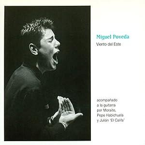 Miguel Poveda In concert