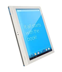 Notion Ink Adam II Tablet (WiFi) White