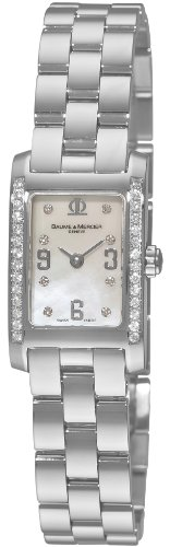 baume-mercier-femmes-8681-hampton-mini-diamond-watch