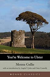 You're Welcome to Ulster (Honno's Welsh Women's Classics)