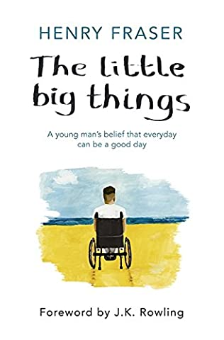 The Little Big Things: A young man's belief that every