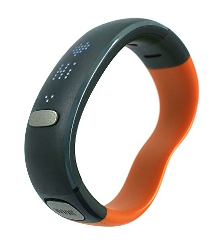 Phyode W/ME Armband mit Bluetooth für iPhone 4S/iPod Touch/iPad 3, Orange Abricot