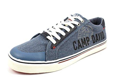 Camp David CCU-1855-8492-0420 Größe 43 Blau (Blau)