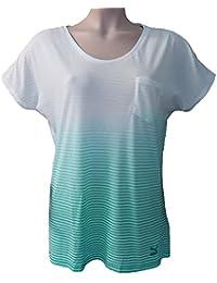 Puma t-shirt pour femme rayures