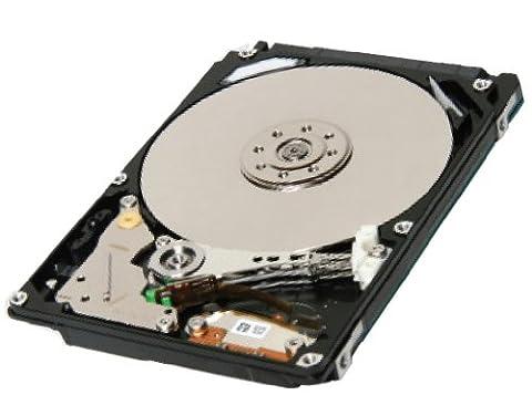 Toshiba MK2576GSX 250GB SATA 3GB/s 5400rpm 2.5 Inch Internal Hard Drive