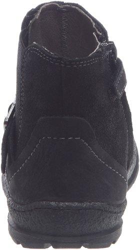 Mod8 Rigur, Boots garçon Noir