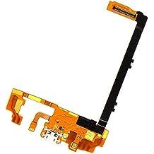 Flex Conector Carga LG Google Nexus 5 D820 D821 Cable Dock Micro USB Microfono