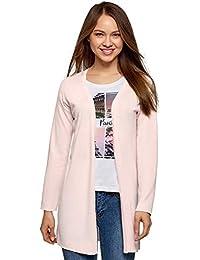 d16fb21bd70cea cardigan donna cotone - 4121324031: Abbigliamento - Amazon.it