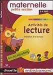 Activit�s de lecture maternelle petit...