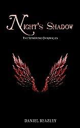 Night's Shadow (The Sepherene Chronicles Book 3)