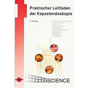 Pdf Praktischer Leitfaden Der Kapselendoskopie Kostenlos Download Wissenschaftsbuch167