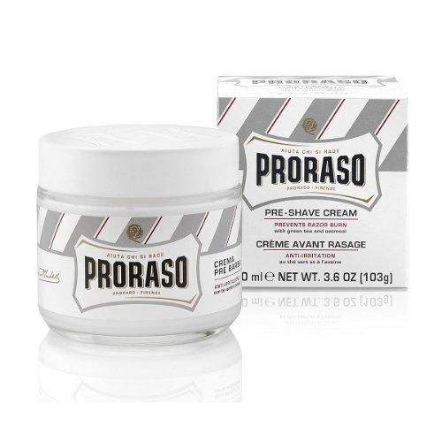 Proraso Pre + After Shave Creme sensitive 100 ml