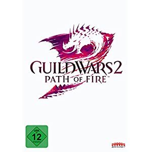 Guild Wars 2 – Path of Fire – [PC]