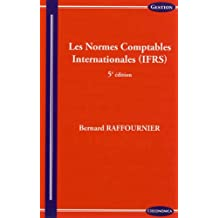 Normes comptables internationales (Les)
