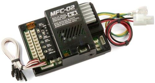 Tamiya 300053957 - Accessoires : Multifonction unité MFC de 02 High Lift