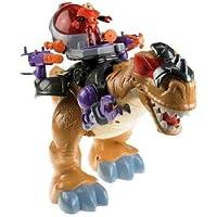 Imaginext - Mega T-Rex  (Mattel)