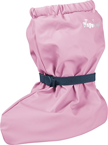 Playshoes Unisex Kids Regenfã£â¼ã£âŸlinge Mit Fleece-futter, Verschiedene Farben, Oeko-tex Standard Overshoes