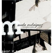 Nina Amor Y Respeto by Mala Rodriguez