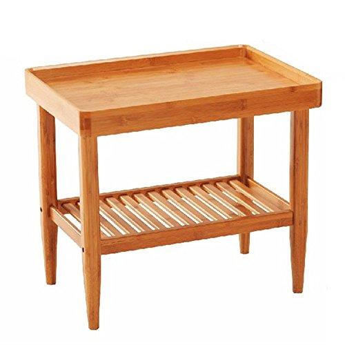 NewbieBoom®-Lapdesks Bamboo Living Room - Mesa de Centro, pequeña ...
