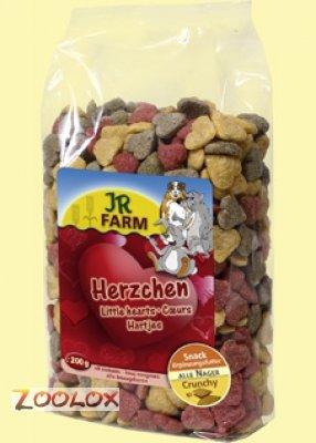 JR Farm Herzchen 200g