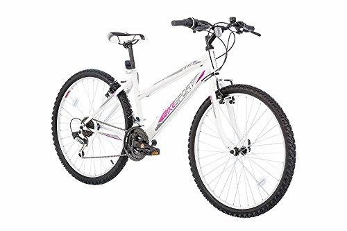 """Bikesport ADVENTURE Bicicletta Donna Mountainbike 26"""""""