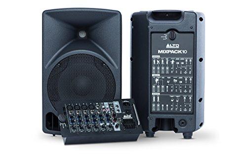 Alto-professional-mixpack-10-equipo-de-sonido