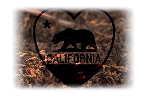 California Liquid 0mg/ml - Ohne Nikotin Liquid Online Shop