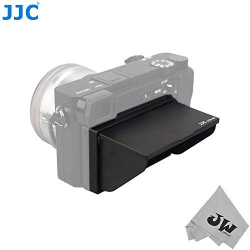 JJC Cappuccio Schermo LCD