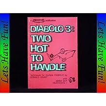 Diablo 3: Two Hot to Handle