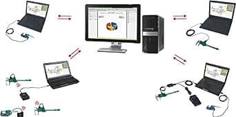 insize misurazione 7311–1software di gestione dei dati, database COMPUTER