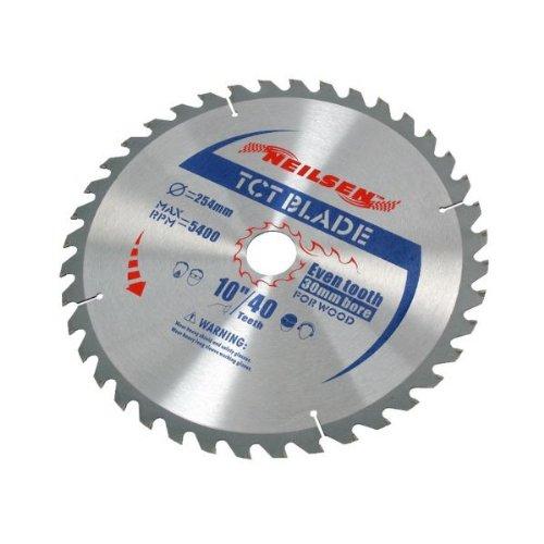 neilsen-ct2521-254-mm-40-60-teeth-tct-circular-saw-blades-silver