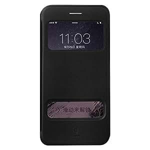 ELTD Étui Coque Housse De Protection pour iphone 6 plus 5.5 inch (Pour iphone 6 plus 5.5 inch, Noir III)