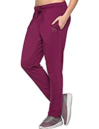 CUPID Regular FIT Women Cotton Trackpants (M to 5XL Sizes)