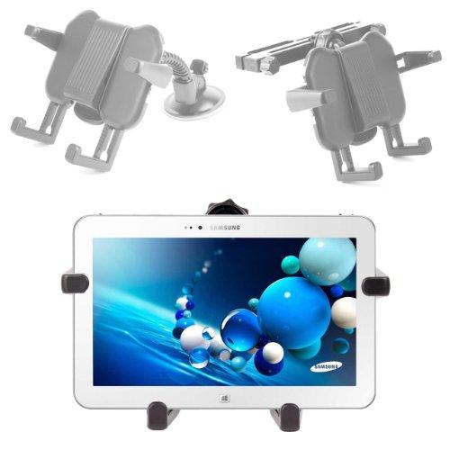 support-2-en-1-duragadget-parebrise-et-appui-tete-reglable-pour-tablette-samsung-ativ-tab-3-101-micr