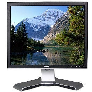 Dell E1707Fp 17Inch 1280X1024 **Refurbished**, E1707FP (**Refurbished** Tft Monitor)
