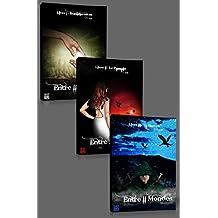 Entre II Mondes - La trilogie (édition spéciale : bundle 3 livres)