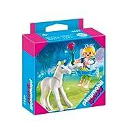 Playmobil - 4692 Fairy with Unicorn