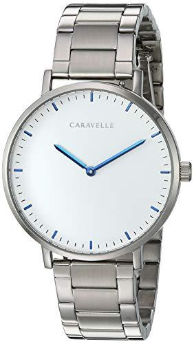 Caravelle by Bulova Dress Watch (Model: 43A150)