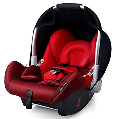 T-Day Automotive Car Covers Toddler Booster Safety basket 0-15 months Newborn baby portable car cradle 3C certification