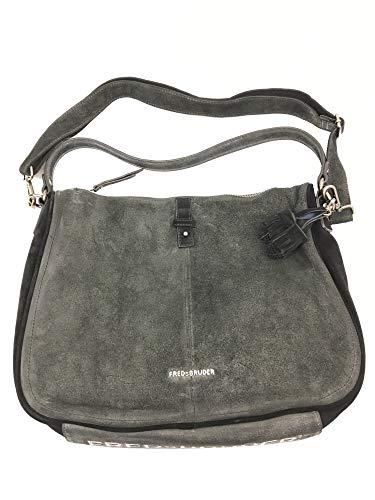 FredsBruder GmbH Tasche Größe One size Schwarz (black)