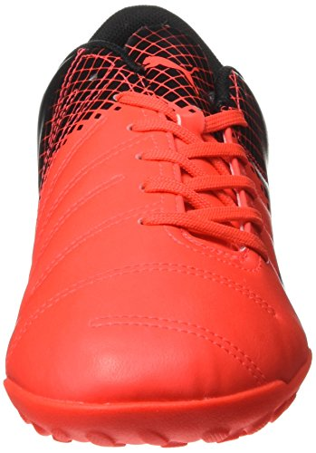 Puma Evopower 4.3 Tricks Tt, Chaussures de Football Homme Rouge (Red blast-puma white-puma Black 03)