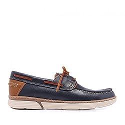 C01105 Zapatos N uticos en...