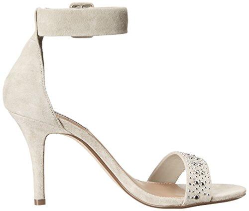 Steve Madden Canastel Dress Sandal Blush Suede