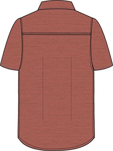 O'Neill Lm Cut Back Shirt - Chemise Casual - Homme Cedar Wood