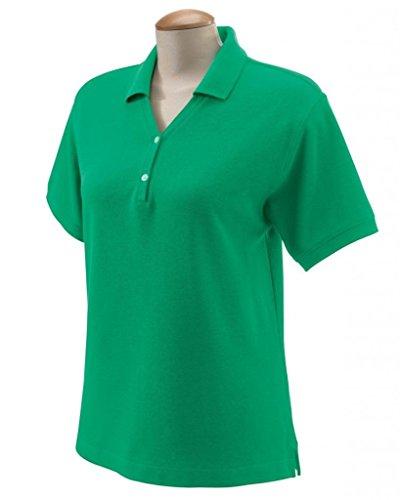 I'm Kind of a Big Deal auf American Apparel Fine Jersey Shirt Grün (Augusta Green)
