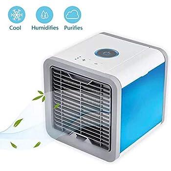 air cooler klimager t luftk hler mobile klimager te mini. Black Bedroom Furniture Sets. Home Design Ideas