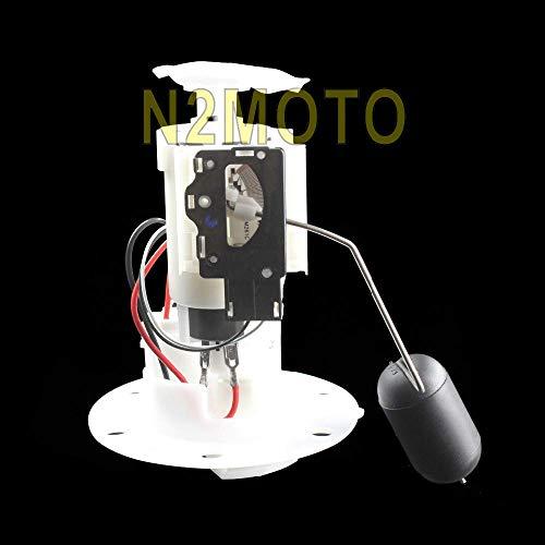 Sellify Accessoires et piÚces de rechange Nouvelle admission d'assemblage électrique Pompe à essence avec filtre 1P5-E3907-10 pour Yamaha Cygnus Nxc125 2007-2014