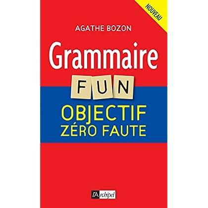 Grammaire fun
