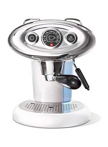 illy Iperespresso X7.1 Macchina da Caffè a Capsule, Rossa